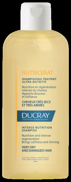 Nutricerat Shampoo trattante ultra-nutritivo | Ducray