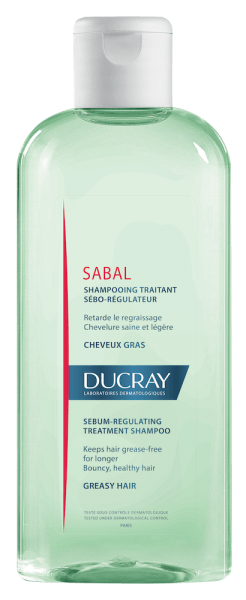 Sabal Shampoo trattante sebo-normalizzante | Ducray
