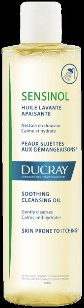 Sensinol olio detergente lenitivo 400ml | Ducray