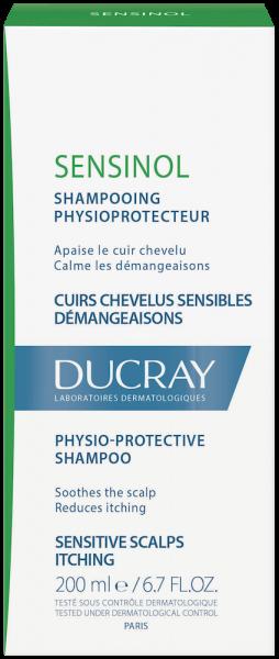 Confezione Sensinol Shampoo trattante fisioprotettivo | Ducray