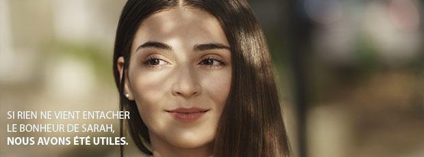 Ma routine protection solaire visage et corps