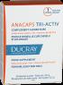 Ducray Anacaps Tri-activ est un complément alimentaire pour cheveux et ongles