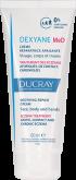 Dexyane MeD crème réparatrice apaisante traite, répare et limite la réapparition des lésions d'eczémas.
