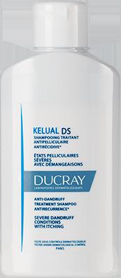 ducray_kelual-ds_shampooing_traitant_antipelliculaire_pellicules_demangeaisons_100ml