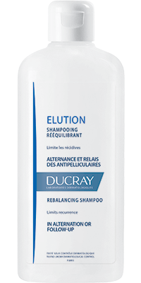 ELUTION SHAMPOOING DERMO-PROTECTEUR