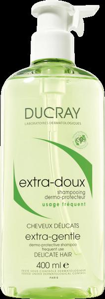 EXTRA-DOUX SHAMPOOING DERMO-PROTECTEUR P