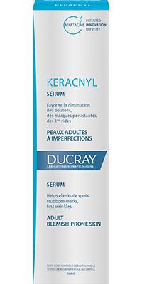 keracnyl serum étui